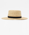 MOUSSY | NATURAL HAT(キャップ)
