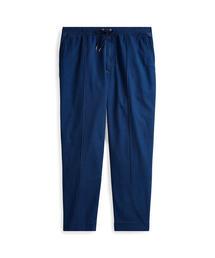 b68908d046c80 POLO MEN'S(ポロ メンズ)の「リラックスド フィット ストライプド パンツ(パンツ
