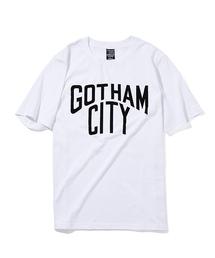 NUMBER (N)INE(ナンバーナイン)の直営店限定_T-SHIRTS_GOTHAM CITY(Tシャツ/カットソー)