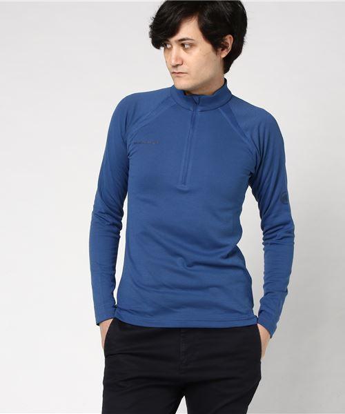 PERFORMANCE Thermal Zip long Sleeve Men/1016-00090