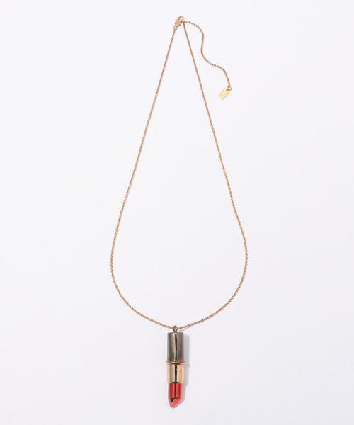 BT- 5 // Blk-W BUFFALO TOOTH NECKLACE