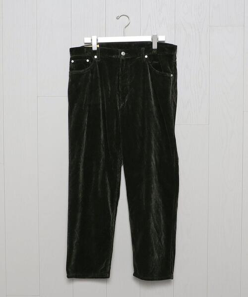 <SEVEN BY SEVEN>CORDUROY PANTS/パンツ