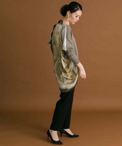 Lirica OriginalScarf Knit