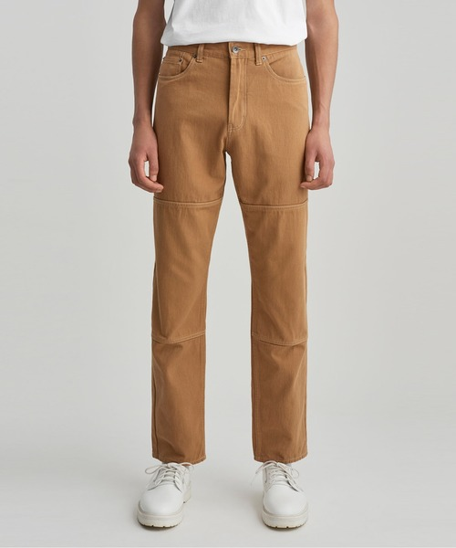 Patrick Workwear Denim Pant