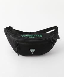 <GUESS GREEN LABEL> WAIST BAG/ウエストバッグ