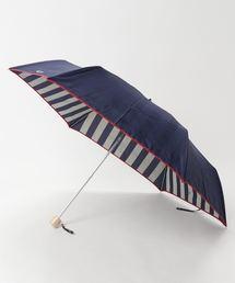 b8fe195f74d00 arnold palmer timeless(アーノルドパーマータイムレス)の「インサインボーダー折り畳み傘(