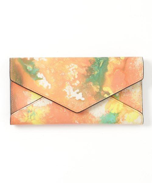 今年も話題の NIBUR/二ブール ENVY AP Long wallet wallet ロングウォレット 長財布(財布) AP ロングウォレット|ability(アビリティ)のファッション通販, ジョウトウク:3698143e --- skoda-tmn.ru