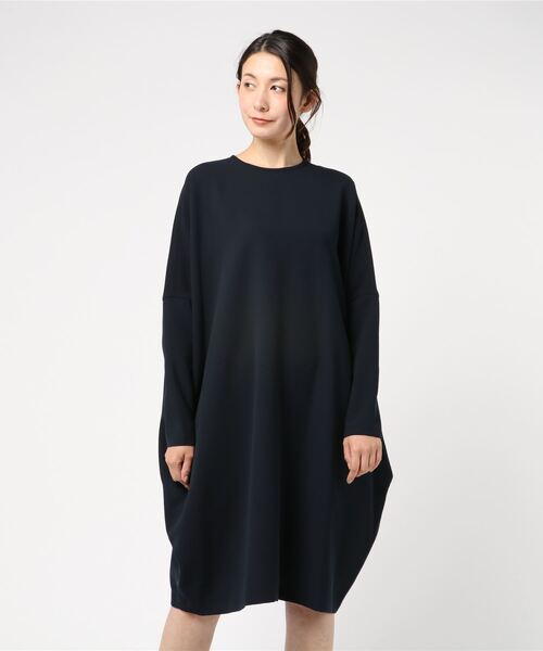特別価格 クルーネックワイドワンピース(ワンピース)|mizuiroind(ミズイロインド)のファッション通販, プラトン:5ca7e9e9 --- skoda-tmn.ru