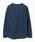 BEAMS LIGHTS(ビームスライツ)の「JE MORGAN / ラグランサーマル プルオーバー(Tシャツ/カットソー)」|詳細画像