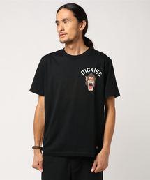[ DRAGON BALL ] 大猿プリントTシャツ(Tシャツ/カットソー)