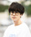 WEGO(ウィゴー)の「WEGO/【WEB限定】クリアレンズアイウェア(メガネ)」|詳細画像