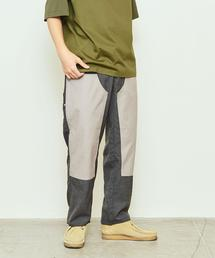 UNITED ARROWS & SONS(ユナイテッドアローズ&サンズ)OFFICE WORKER PANTS