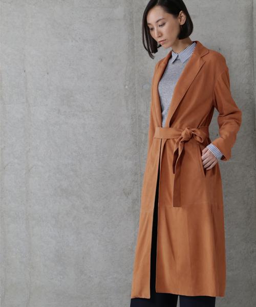 【アウトレット☆送料無料】 【セール】《Mayumi Sada×HS》レザーコート(チェスターコート)|H/standard(アッシュ・スタンダード)のファッション通販, 子供服レディースバッグLBmarket:152da4d8 --- rise-of-the-knights.de