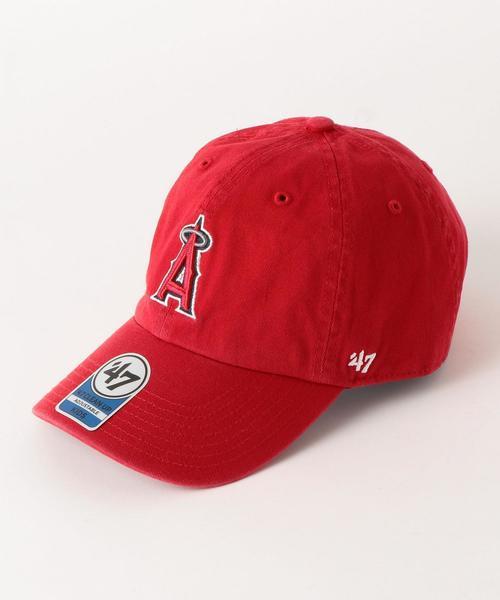47Brand(47ブランド) ANGELS CLEAN UP CAP