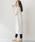 Pierrot(ピエロ)の「スリット ロングTシャツ(ワンピース)」|詳細画像