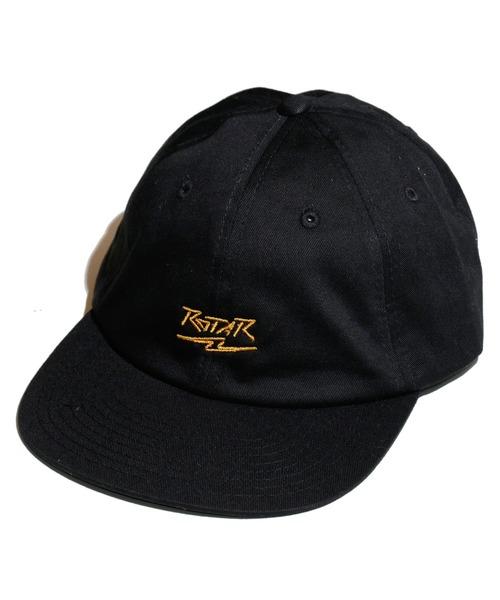 Lightning Twill cap コットン ツイル キャップ