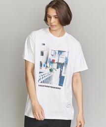 <TANGTANG> GASATANA GY T/Tシャツ □□