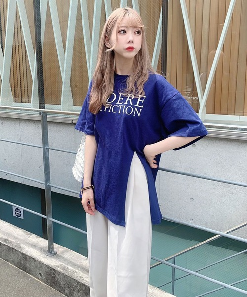 【Voyage titty&Co.】ADERE Tee