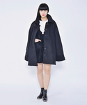 margarin fingers | MARGARIN FINGERS CAPE COAT(その他アウター)