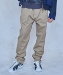 2TUCK WIDE CHINO PANTS M(パンツ)