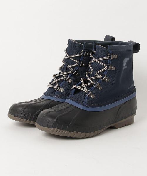 【中古】 シャイアンIIショート(ブーツ)|SOREL(ソレル)のファッション通販, 金物PRO:e9f1172a --- 5613dcaibao.eu.org