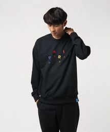 Sweat PARIS EN COULEUR(スウェット)
