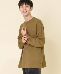 USAコットンロングスリーブTシャツ(一部WEB限定カラー)#