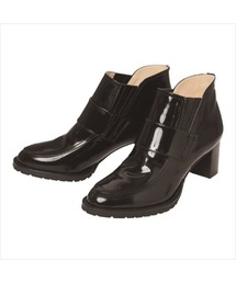 LOAFERS ANKLE ブーツブラック