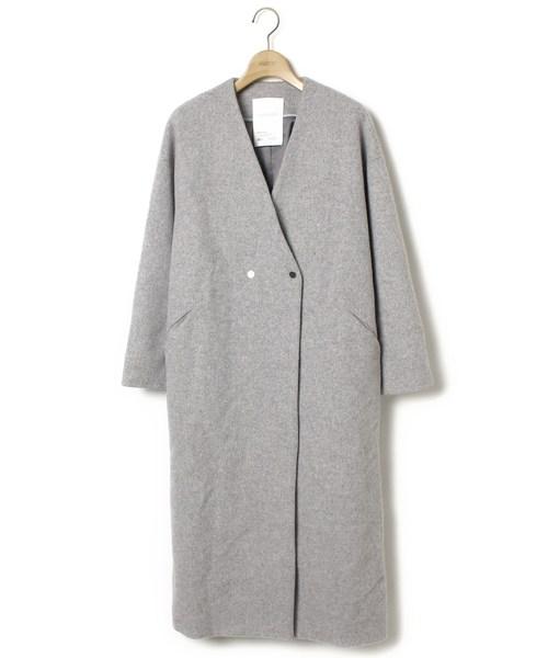 【予約販売品】 【ブランド古着】コート(その他アウター)|ELENDEEK(エレンディーク)のファッション通販 - USED, heartwarming zakka POP&CUTE:55fb134b --- dpu.kalbarprov.go.id