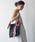 MAISON DE REEFUR(メゾンドリーファー)の「キャンバス ショルダー バッグ(ショルダーバッグ)」 詳細画像