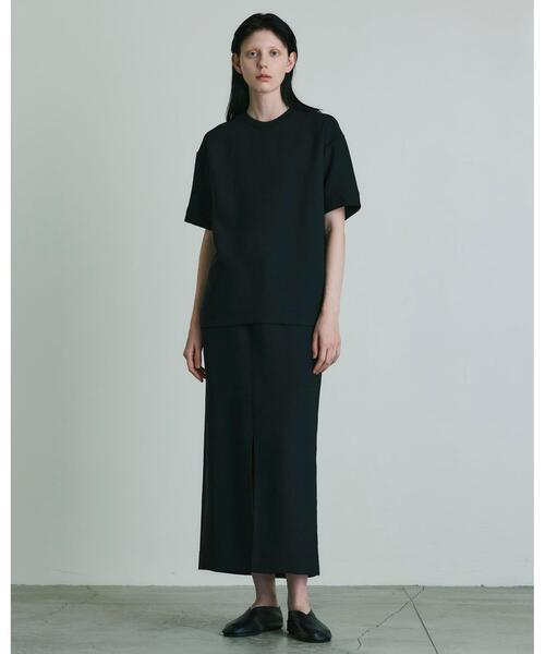 UNITED ARROWS & SONS by DAISUKE OBANA WOMEN �T SKIRT