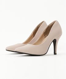 eab105ca88bac 結婚式 靴」に該当するパンプス(ベージュ系)ファッション通販 - ZOZOTOWN