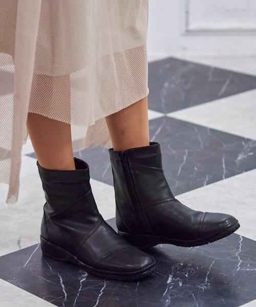低価格の 【セール】ショートブーツ/6538(ブーツ)|neue diffusion(ノイエディフュージョン)のファッション通販, ふとんのマルソウ:580f6d85 --- 5613dcaibao.eu.org