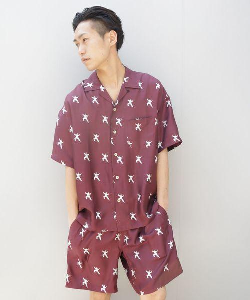 【国内在庫】 【セール】my セール,SALE,GARDEN town TOKYO wear/マイタウンウェアー/TAI town CHI シャツ(シャツ/ブラウス)|OVER THE TWELVE(オーバーザトゥウェルブ)のファッション通販, advanceclothing:482cedf2 --- rovcommunity.de
