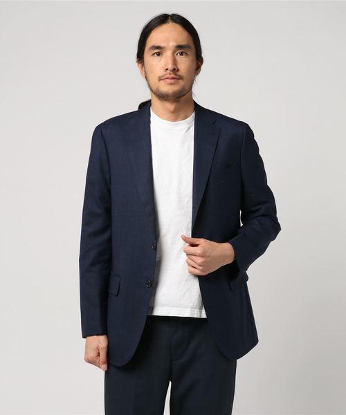 当店だけの限定モデル テーラードジャケット, サシマグン 2380e225