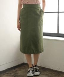AMERICAN HOLIC(アメリカンホリック)のベイカータイトスカート(スカート)