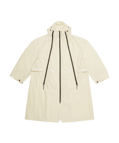 SPRING2021 PROTECTIVE LONG COAT