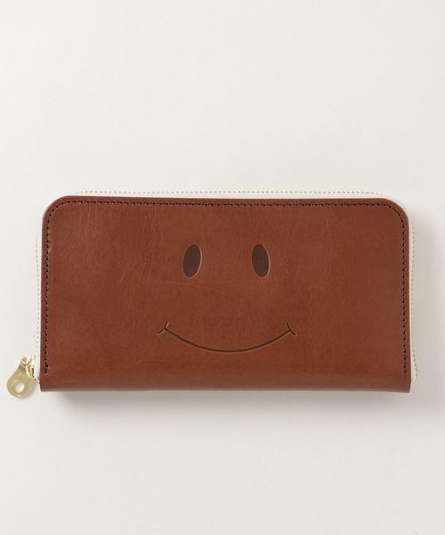 【在庫一掃】 NUME SMILE SMILE WALLET/長財布(財布)|TIDEWAY(タイドウェイ)のファッション通販, CyberTop:e8d919ba --- arguciaweb.com