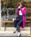 &. NOSTALGIA(アンドドットノスタルジア)の「リブニットロングカーディガン(カーディガン)」 詳細画像