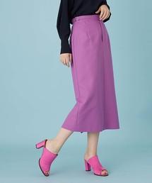 UNITED TOKYO(ユナイテッドトウキョウ)のグルカマキシタイトスカート(スカート)
