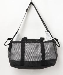 and wander(アンドワンダー)のand wander/アンドワンダー X-Pac 45L tote bag(トートバッグ)
