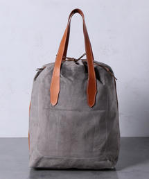 <SOVEREIGN(ソブリン)> SUEDE TOTE