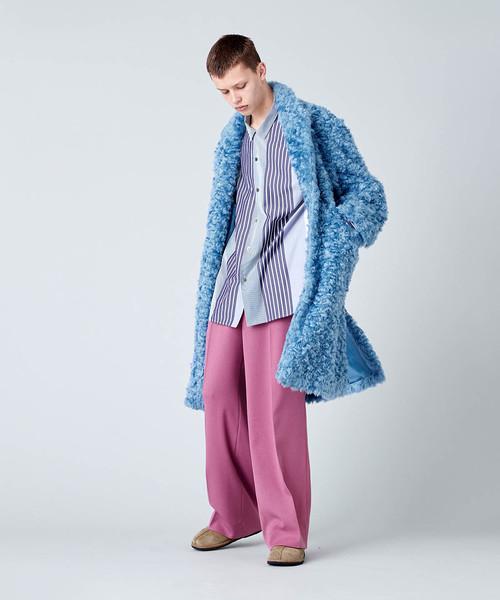 憧れの サイドスリットビッグボアチェスターコート(チェスターコート)|NOISE MAKER(ノイズメーカー)のファッション通販, ECOTOOL MARKET:bc24d6cb --- 5613dcaibao.eu.org