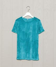 <BASERANGE>OMO SHORT SLEEVE T-SHIRT/Tシャツ