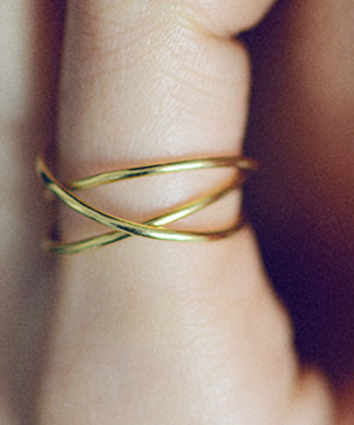 【超歓迎された】 Losau// ロサウ Trinity ロサウ line Trinity ring lo-r010(リング)|Losau(ロサウ)のファッション通販, クチコミ堂:80f7d825 --- steuergraefe.de