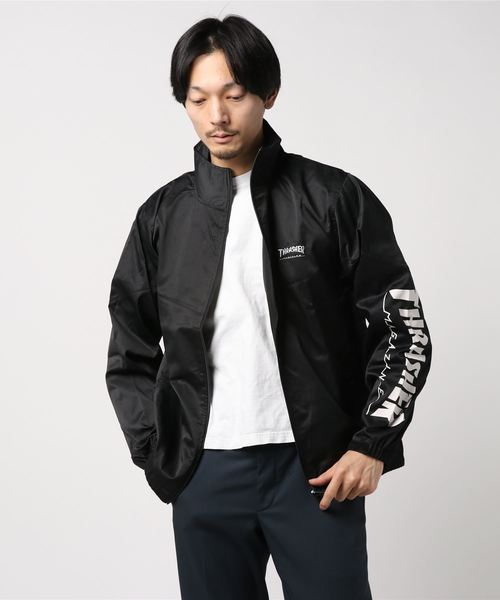 MAG STAND FULL ZIP JACKET