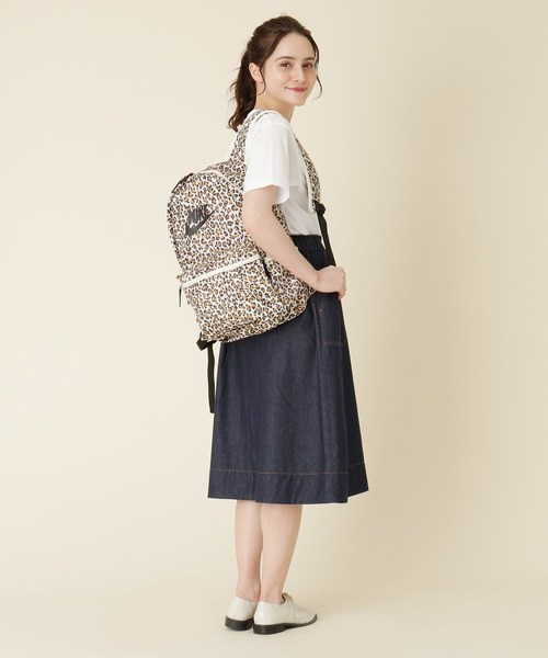 【WEB限定販売】NIKE(ナイキ) N ヘリテージバックパック