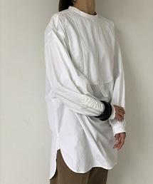 """TODAYFUL(トゥデイフル)のTODAYFUL(トゥデイフル) """"Vintage Dress Shirts""""ヴィンテージドレスシャツ/11920407(シャツ/ブラウス)"""