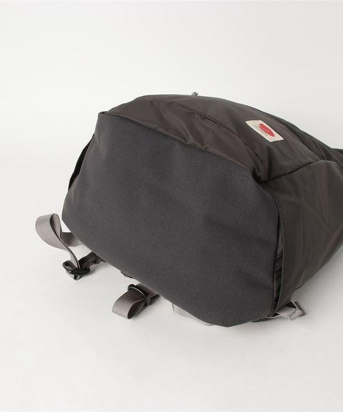 FJALL RAVEN (フェールラーベン)の「High Coast Foldsack 24 (FJALLRAVEN/フェールラーベン)(バックパック/リュック)」 詳細画像