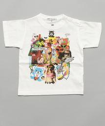SKLX/TEENAGE DIRTBAG pt Tシャツ【XS/S/M】ホワイト